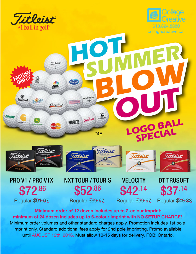 Titleist-Hot-Summer-Sale---Collage-Creative
